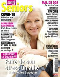 Santé revue senior N° 46