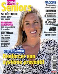 Santé revue senior N° 47