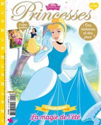 Disney Princesses N° 105