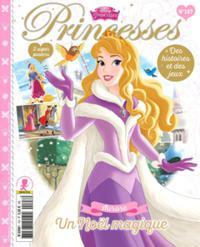 Disney Princesses N° 107