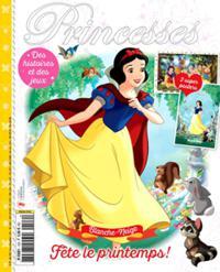 Disney Princesses N° 109