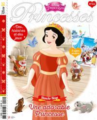 Disney Princesses N° 114