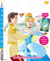 Disney Princesses N° 116