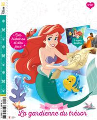 Disney Princesses N° 117