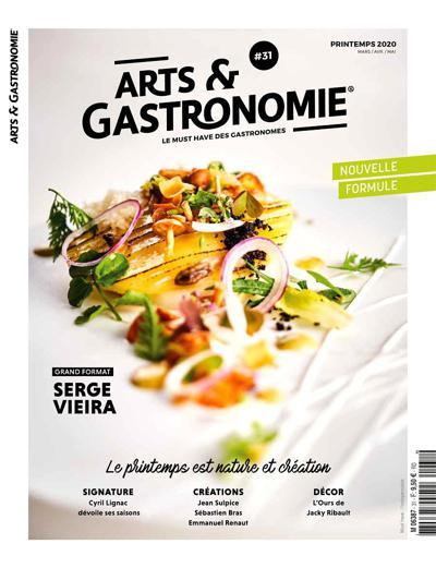 Arts et Gastronomie (photo)