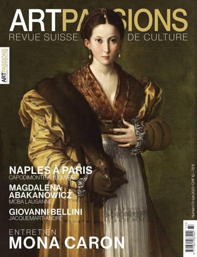 Art Passions - N°59