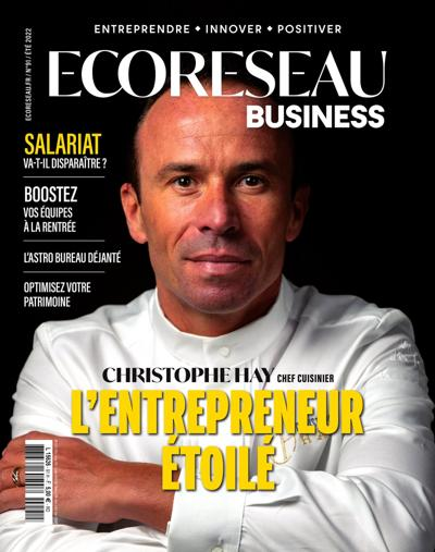 EcoRéseau Business - N°74