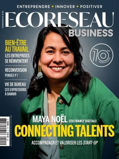 EcoRéseau Business (photo)