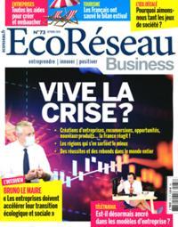 EcoRéseau Business N° 73