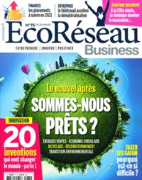 EcoRéseau Business N° 75