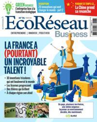 EcoRéseau Business N° 76