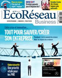EcoRéseau Business N° 77