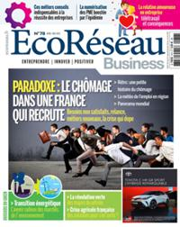 EcoRéseau Business N° 78