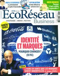 EcoRéseau Business N° 81