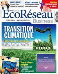 EcoRéseau Business N° 82