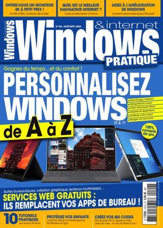 Windows et Internet Pratique