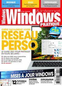 Windows et Internet Pratique N° 105