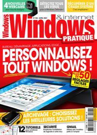 Windows et Internet Pratique N° 106