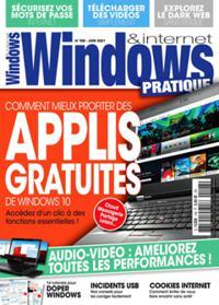 Windows et Internet Pratique N° 108