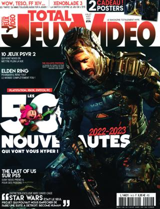 Total Jeux Video