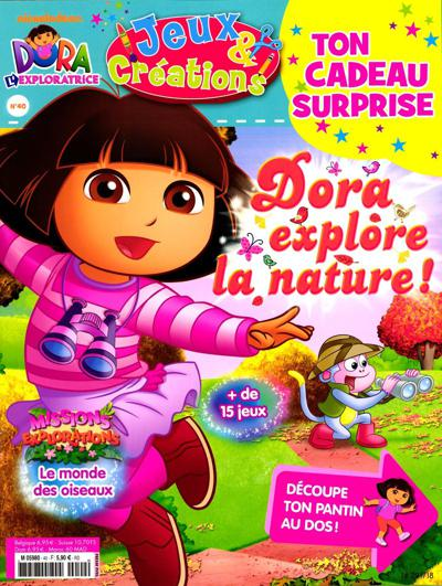 Dora Jeux Et Creations (photo)
