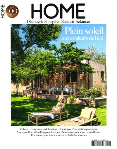 Abonnement Home Magazine