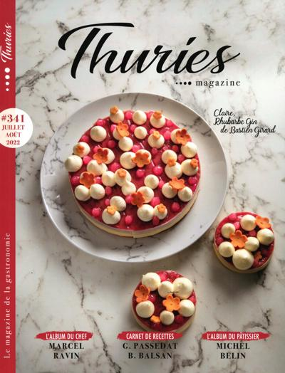Thuries Gastronomie - N°310