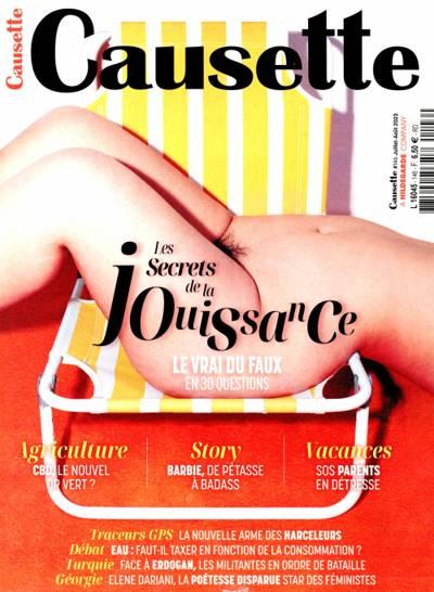 Causette - N°101
