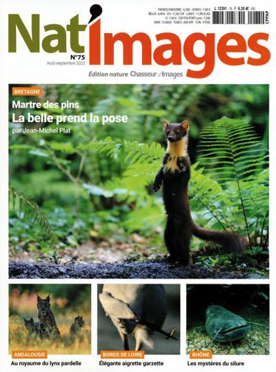 Abonnement Nat Images