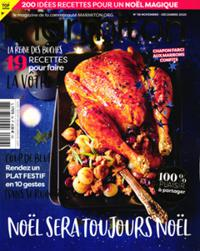 Marmiton Magazine N° 56