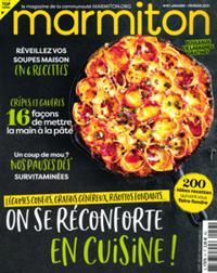 Marmiton Magazine N° 57