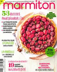Marmiton Magazine N° 60