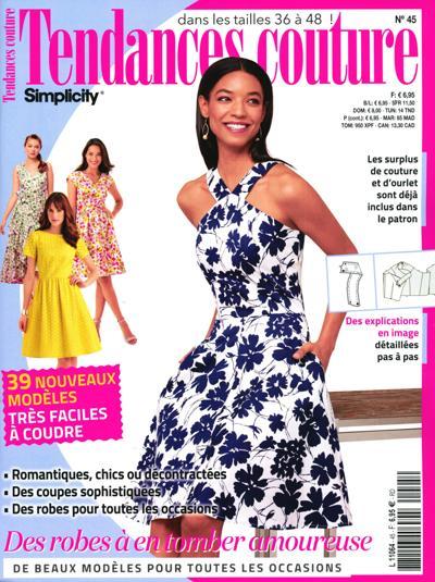 Tendances Couture - N°38
