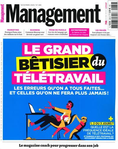 Abonnement Management