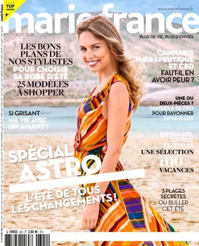 Abonnement Marie France