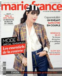 Marie France N° 285