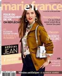 Marie France N° 289