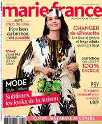 Marie France N° 290