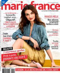 Marie France N° 291