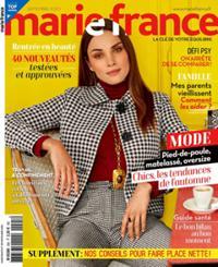 Marie France N° 295
