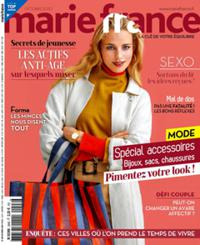 Marie France N° 296