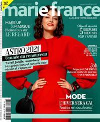 Marie France N° 297