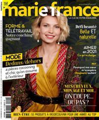 Marie France N° 299