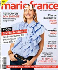 Marie France N° 300
