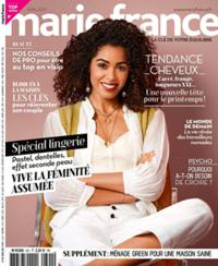 Marie France N° 301