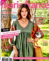 Marie France N° 302