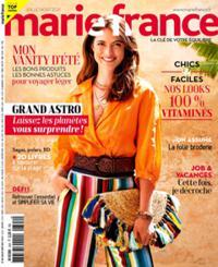 Marie France N° 304