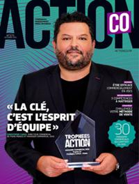 Action Commerciale N° 375