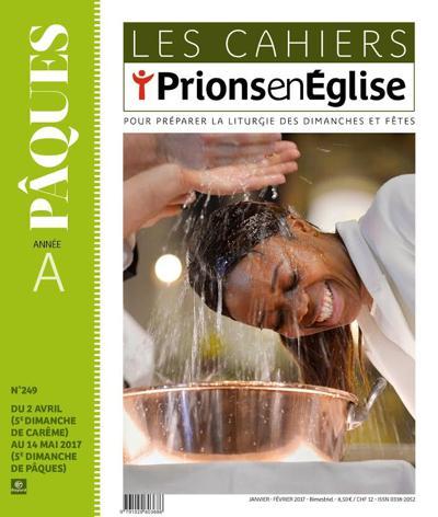 Prions En Eglise Grands Caracteres - N°406