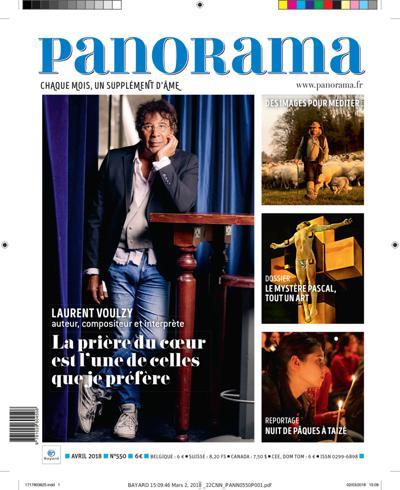 Panorama - N°575